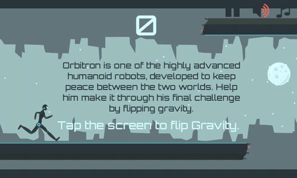 Gravity Flipy screenshot 1