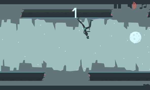 Gravity Flipy screenshot 2
