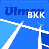 Bangkok Offline City Map icon