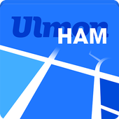 Hamburg Offline City Map icon