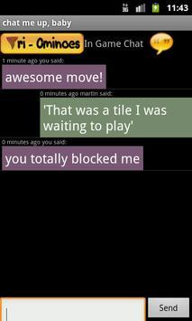 Triangular Dominoes apk screenshot
