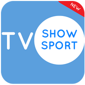 New Show Sport Tv 2018 Pro Guide icon