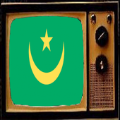 TV From Mauritania Info icon