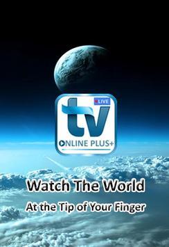 TV Online Plus poster
