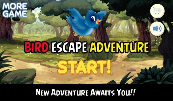 Bird Escape Adventure screenshot 15