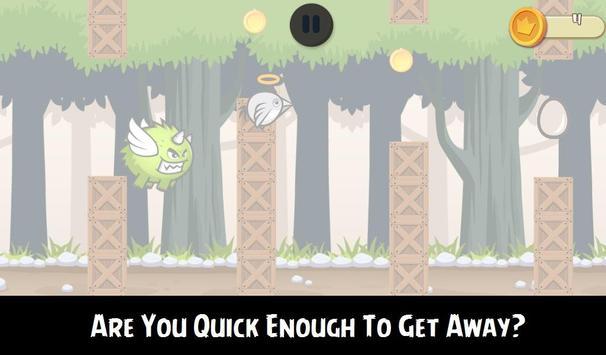 Bird Escape Adventure screenshot 13