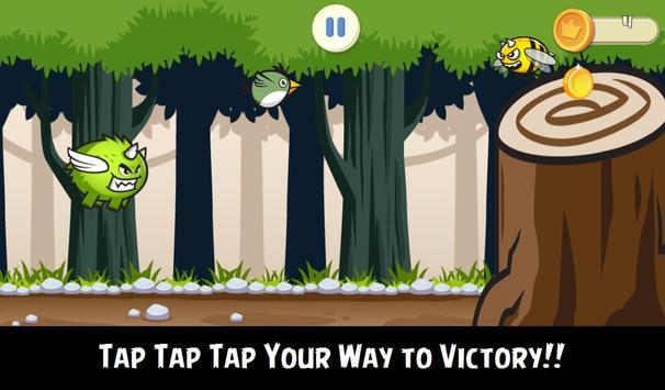 Bird Escape Adventure screenshot 2