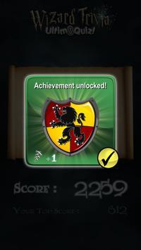 Harry Potter Wizard Quiz: U8Q screenshot 7