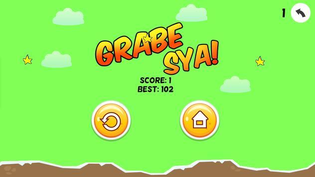 GRABE SYA apk screenshot