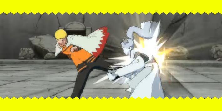 Guide for Naruto Ninja Fight screenshot 6