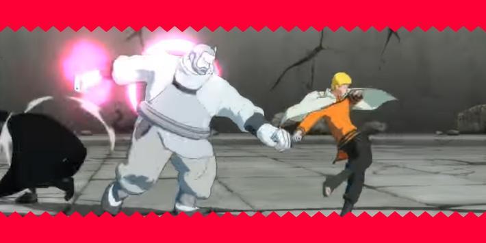 Guide for Naruto Ninja Fight screenshot 9