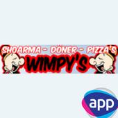 Wimpy's Tilburg icon
