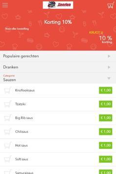 Big rib Heerlen apk screenshot