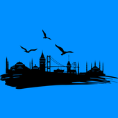 Cafetaria Istanbul Echt icon