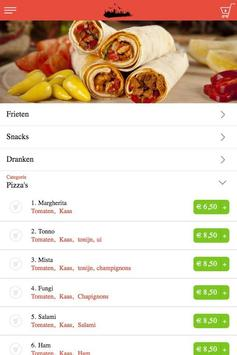Cafetaria Istanbul Echt screenshot 1