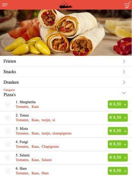 Cafetaria Istanbul Echt screenshot 4