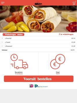 Cafetaria Istanbul Echt screenshot 5