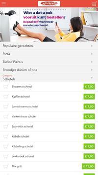Lunchroom Pizza en Grill eddy apk screenshot