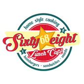 Lunchcafe Sixty Eight icon