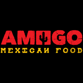 Mexicaans restaurant Amigo icon