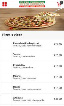 Pizza Express Spareribs screenshot 1