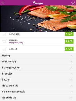 Rauwerdas Vishandel screenshot 3