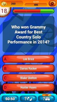 Ultimate Music Fun Quiz Game apk screenshot