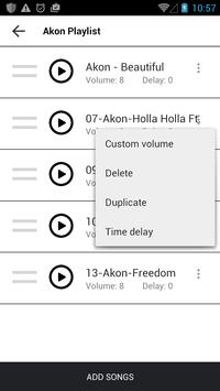Ultimate Control BT apk screenshot