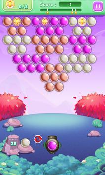 Bubble Shooter Ultimate screenshot 1
