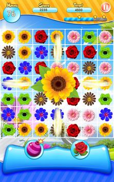 Ultimate Blossom Blast Link screenshot 3