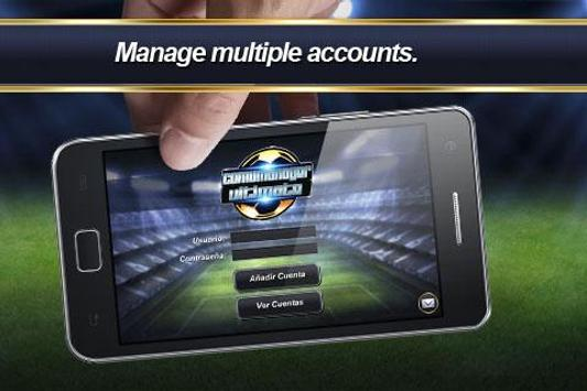 ComuManager Ultimate Lite apk screenshot
