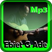 The Best Ebiet G Ade icon