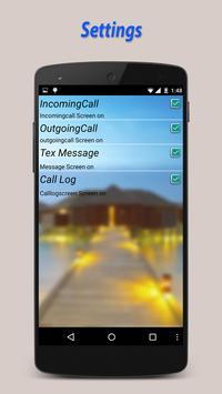 Custom HD Caller Screen apk screenshot