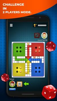 Ultimate Ludo screenshot 1