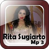 Lagu Rita Sugiarto icon