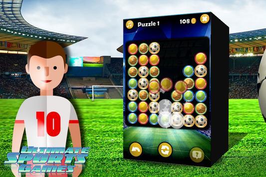 Ultimate Sports Games screenshot 1