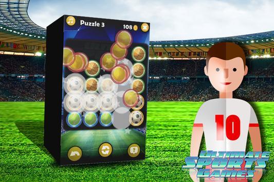 Ultimate Sports Games screenshot 2