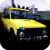 Ultimate Truck Rivalry 3D icon