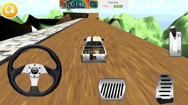 Ultimate Truck Rivalry 3D apk screenshot