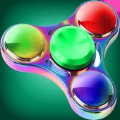 Fidget Spinner Ultimate icon