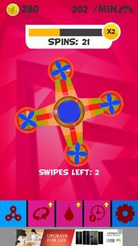 Fidget Spinner Ultimate apk screenshot