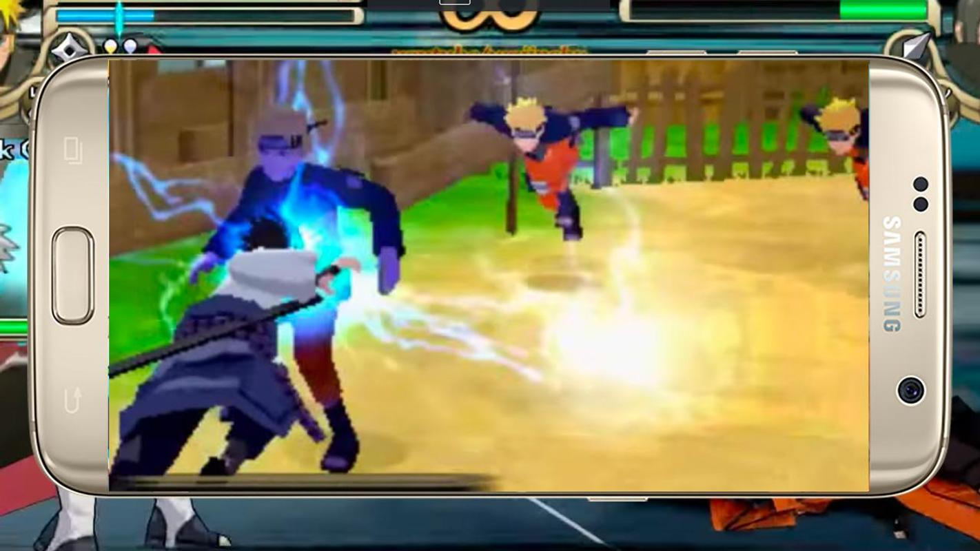 naruto ultimate ninja storm 4 download ocean of games