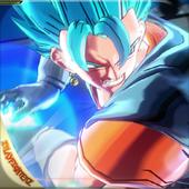 Ultimate Saiyan: Xenoverse Fusion icon