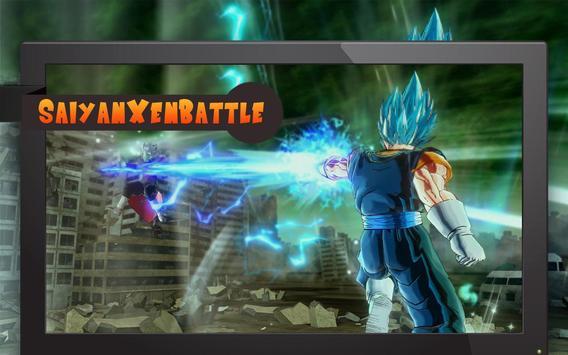 Ultimate Universes War poster