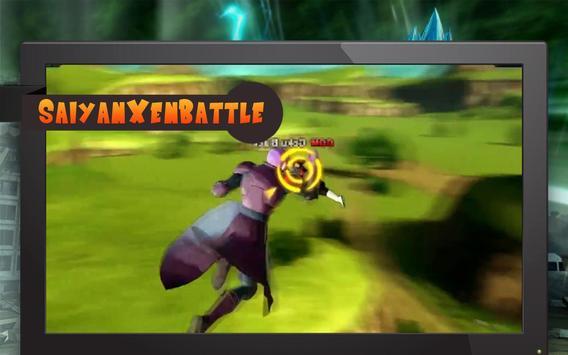 Ultimate Universes War screenshot 2