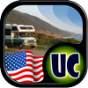 Ultimate PUBLIC Campgrounds (Over 43,100 in US&CA)-icoon