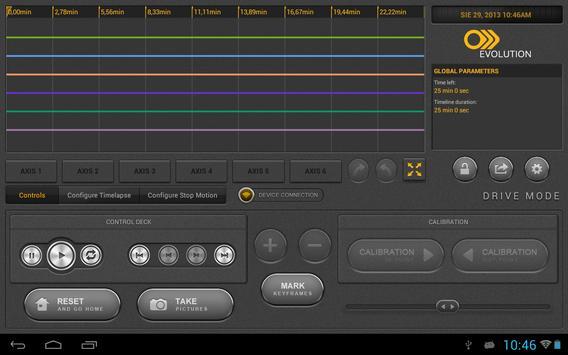 DitoGear Evolution apk screenshot