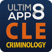 Criminologist Licensure Exam Ultimate Review icon