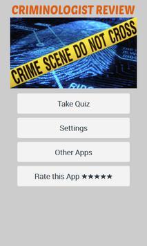 Criminologist Licensure Exam Ultimate Review screenshot 12