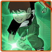 New Guide Ben 10 : Ultimate Alien icon